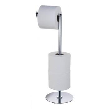 Стойка для туалетной бумаги и запасных рулонов WINDISCH 89223CR