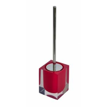 Ерш для унитаза Colours RIDDER 22280405 красный