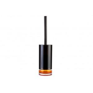 Ерш для унитаза PRIMANOVA D-15275 Float (оранжевый)
