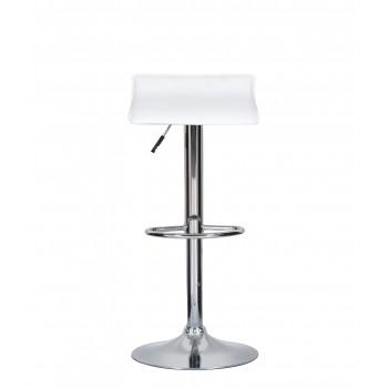 Барный стул Krim (Крим) белый 003-44