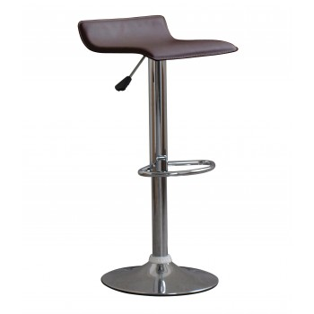 Барный стул Krim (Крим) коричневый 003-20