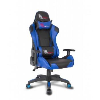 Кресло College XH-8062LX/Blue 008-89