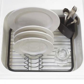 Сушилка для посуды Sinkin dish Umbra 330065-744