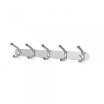 Вешалка настенная 10 крючков BRELLA Umbra 318755-410