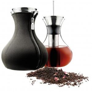 Чайник заварочный Tea maker в неопреновом чехле Eva Solo 567541