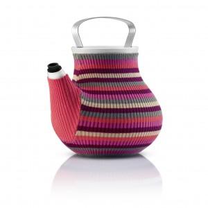 Чайник заварочный My Big Tea в вязаном чехле Eva Solo 567417