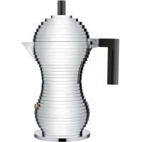 Кофеварка для эспрессо Pulcina Alessi MDL02/6 B