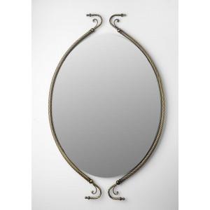 Зеркало WellWood DERBY AC-042500200